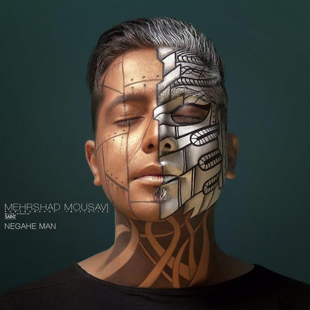 دانلود آهنگ جدید مهرشاد موسوی به نام نگاه من