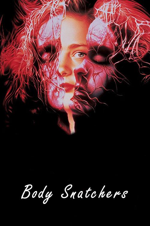 دانلود فیلم Body Snatchers 1993