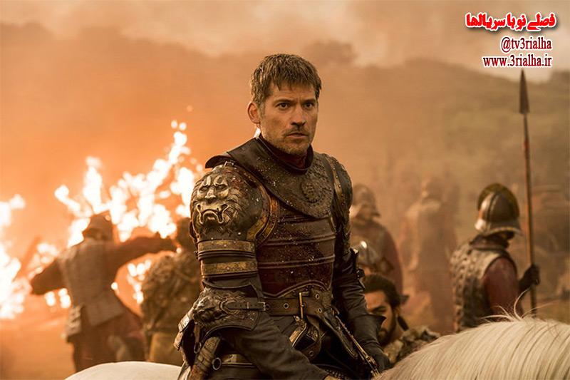 تلاش HBO برای فاش نشدن اطلاعات فصل هشتم سریال بازی تاج و تخت