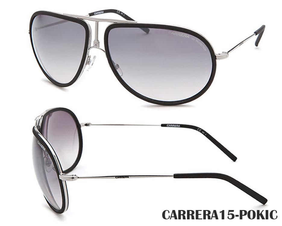 عینک آفتابی کاررا Carrera