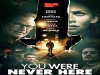 دانلود فیلم Never Here 2017