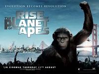 دانلود فیلم ظهور سیاره میمون ها - Rise of the Planet of the Apes 2011