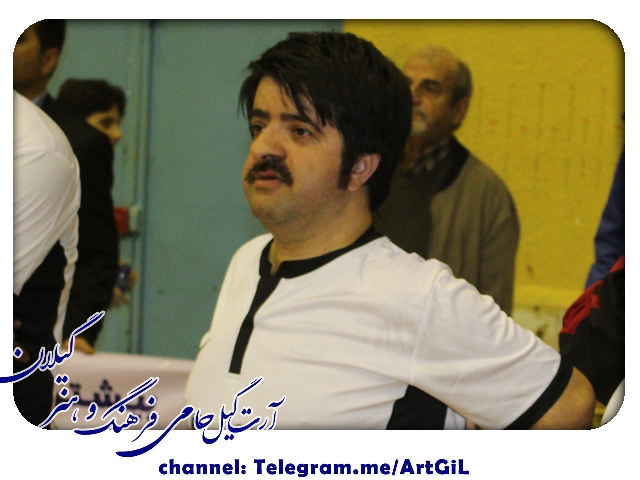 بیوگرافی جابر وثوق ( بازیگر )
