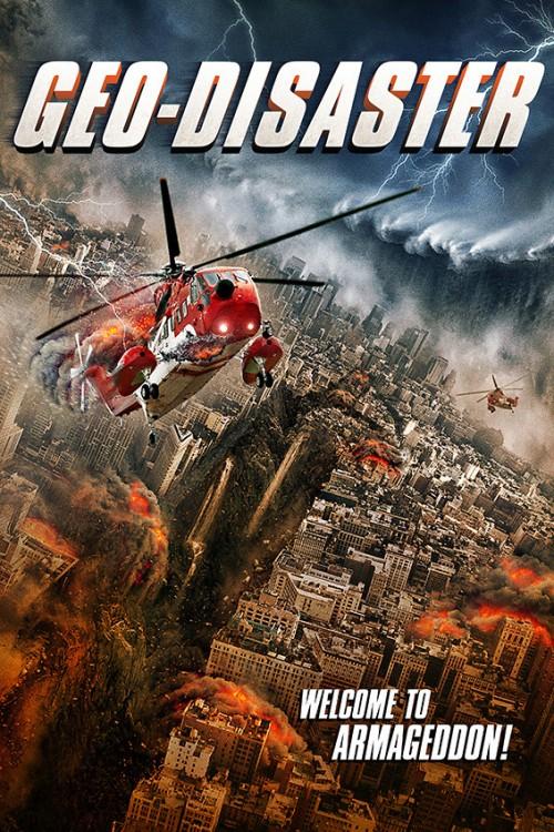 دانلود فیلم Geo-Disaster 2017