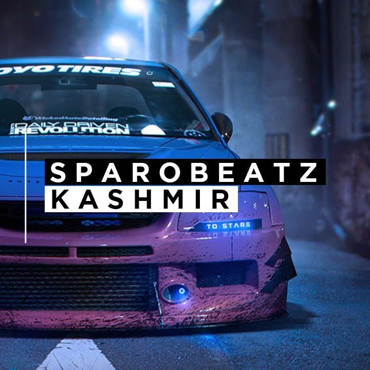 دانلود اهنگ Sparobeatz به نام Kashmir
