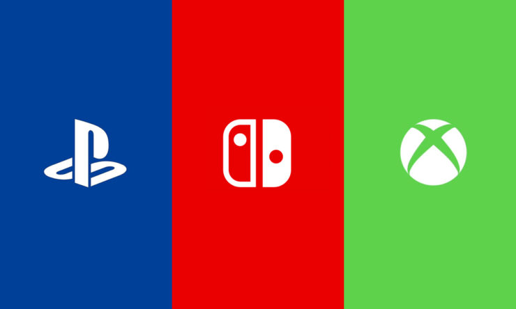 Nintendo Switch Surpasses Xbox One and PS4