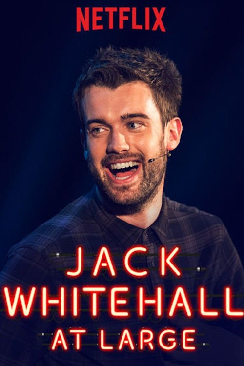 دانلود فیلم Jack Whitehall: At Large 2017
