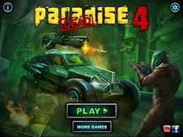 دانلود بازی بهشت مردگان Dead Paradise 4