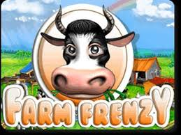 دانلود بازی Farm Frenzy برای PC