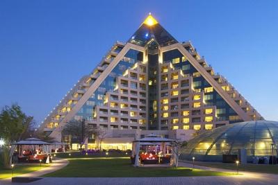 تور دبی هتل رافلز