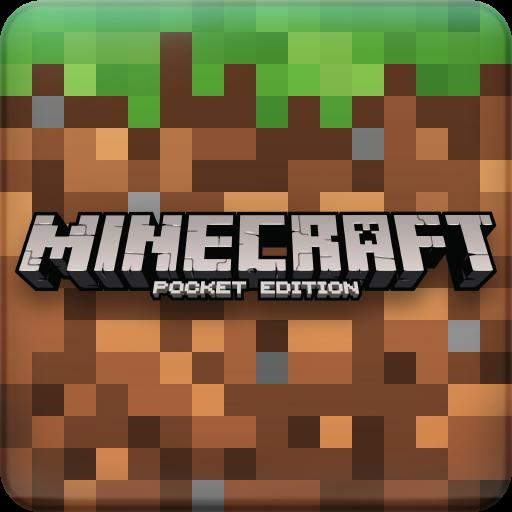 Minecraft Minecraft: Pocket Edition v1.2.5.15 دانلود بازی ماینکرفت پاکت + مود برای اندروید