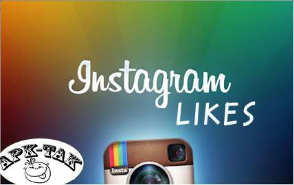 لایک خودکار اینستاگرام