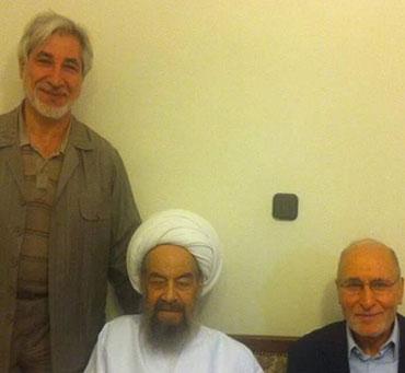آیینه یزد - موضع آیتا... راستی درباره هاشمی در سال 84 ناشی از آزادگیاش بود