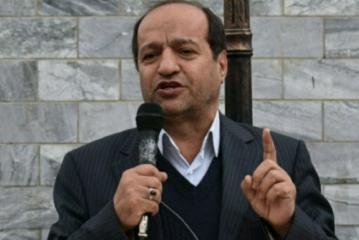 محمد کاظمی از زندان اوین گفت