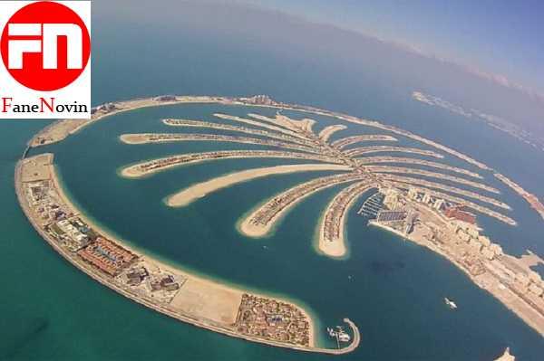 تصمیم چین برای ساخت بزرگترین کشتی جزیرهساز دنیا