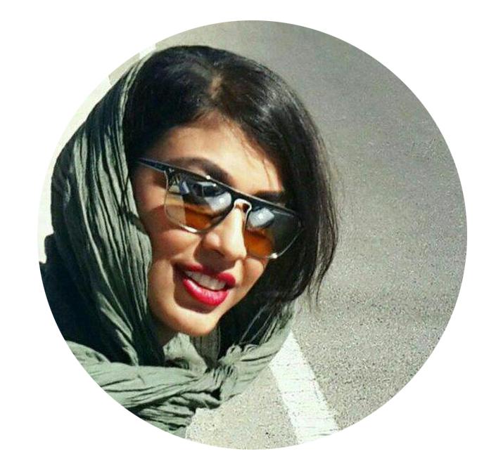 نسرینا رضایی