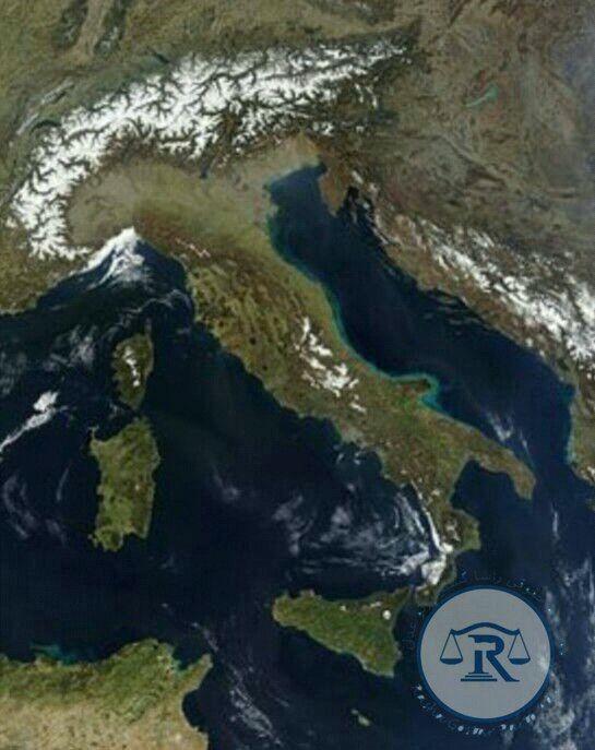 نقشه هوایی آب و هوا