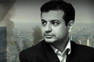 استاد علی اکبر رائفی پور