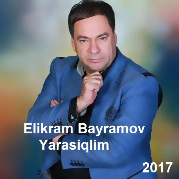 Elikram Bayramov