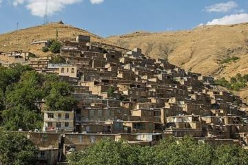 تعداد روستاهای ملایر کم شد