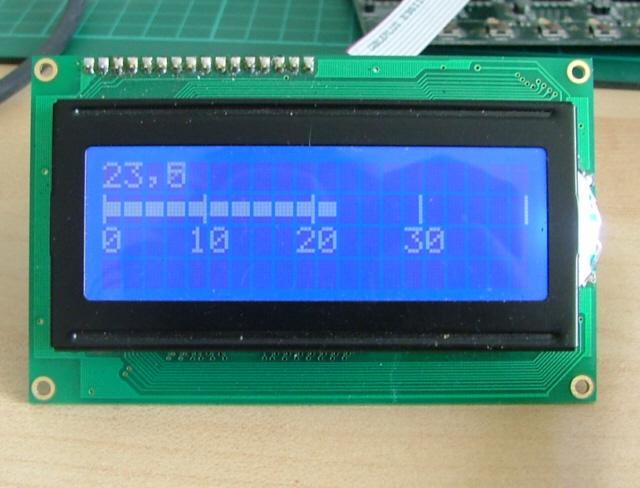 lm35 سنسور پروژه راه اندازی