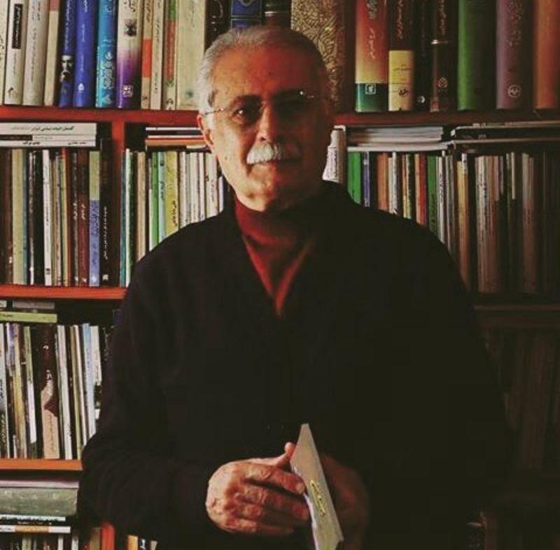 سیامک یحیی زاده شاعر و نویسندهی گیلانی درگذشت / جزئیات مراسم تشییع