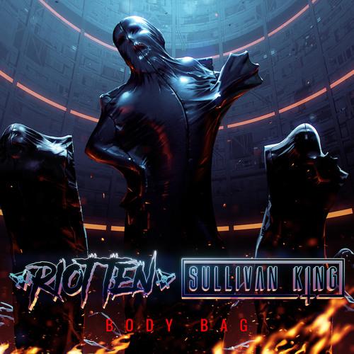 دانلود اهنگ Riot Ten & Sullivan King به نام Body Bag