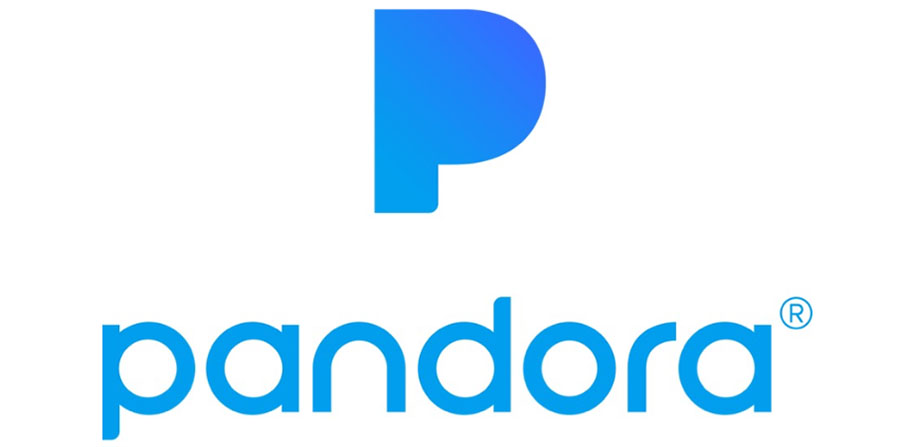Pandora Music اپلیکیشن اندروید تی وی