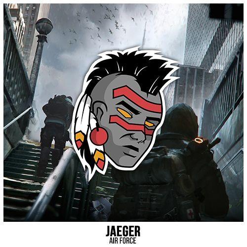 دانلود اهنگ Jaeger به نام Air Force
