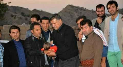 نامه علی دایی به روحانی درباره زلزله کرمانشاه + تکذیب علی دایی