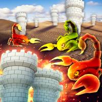 دانلود بازی کم حجم magic defence برای کامپیوتر