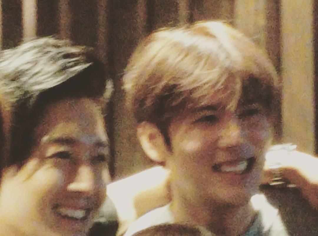 [Instagram] kohhwaeun Instagram Update [2017.10.27]