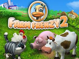 دانلود بازی مدیریت مزرعه شلوغ Farm Frenzy 2
