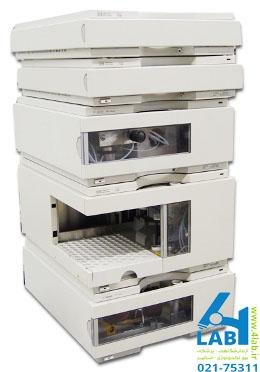 فروش دستگاه HPLC 1100 AGILENT