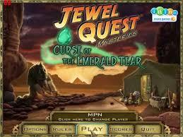 دانلود بازی Jewel Quest Mysteries برای کامپیوتر
