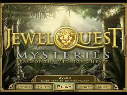 دانلود بازی  Jewel Quest Mysteries 2 برای کامپیوتر