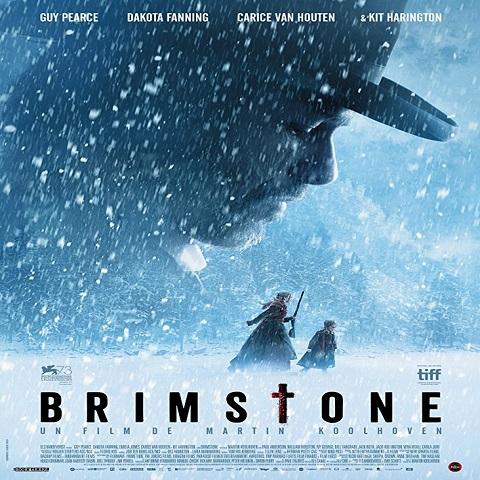 دانلود فیلم Brimstone 2016 با دوبله فارسی