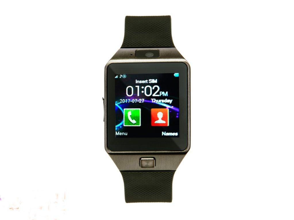 خرید ساعت مچی هوشمند ارزان
