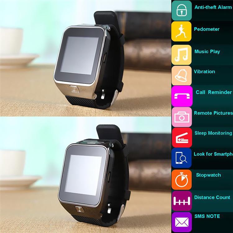 خرید آنلاین ساعت هوشمند ارزان