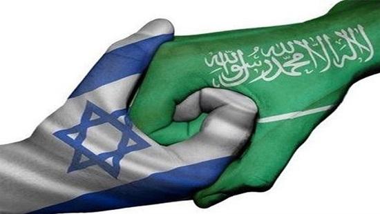 اتحاد عربستان و اسرائیل علیه ایران در منطقه