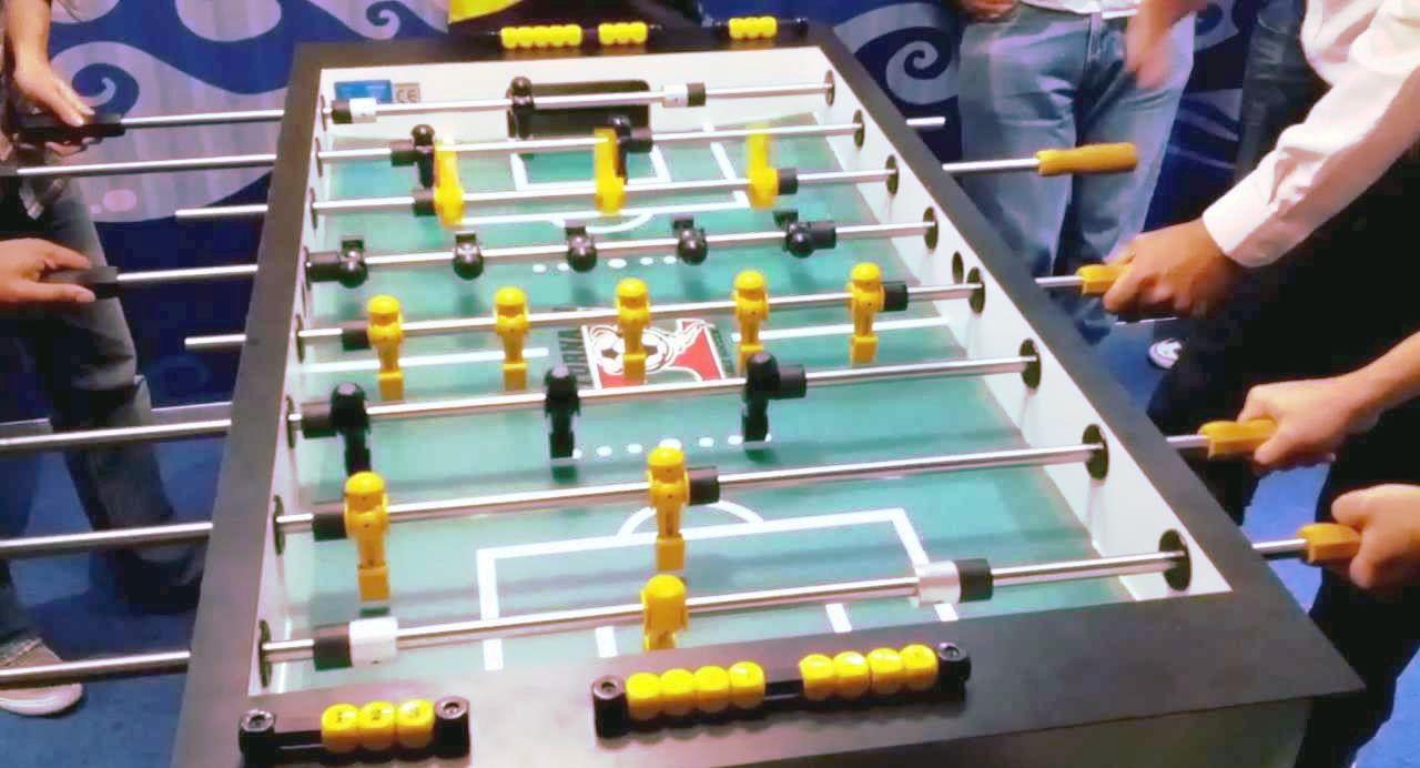 اعلام نتایج مسابقات آزاد استان فارس