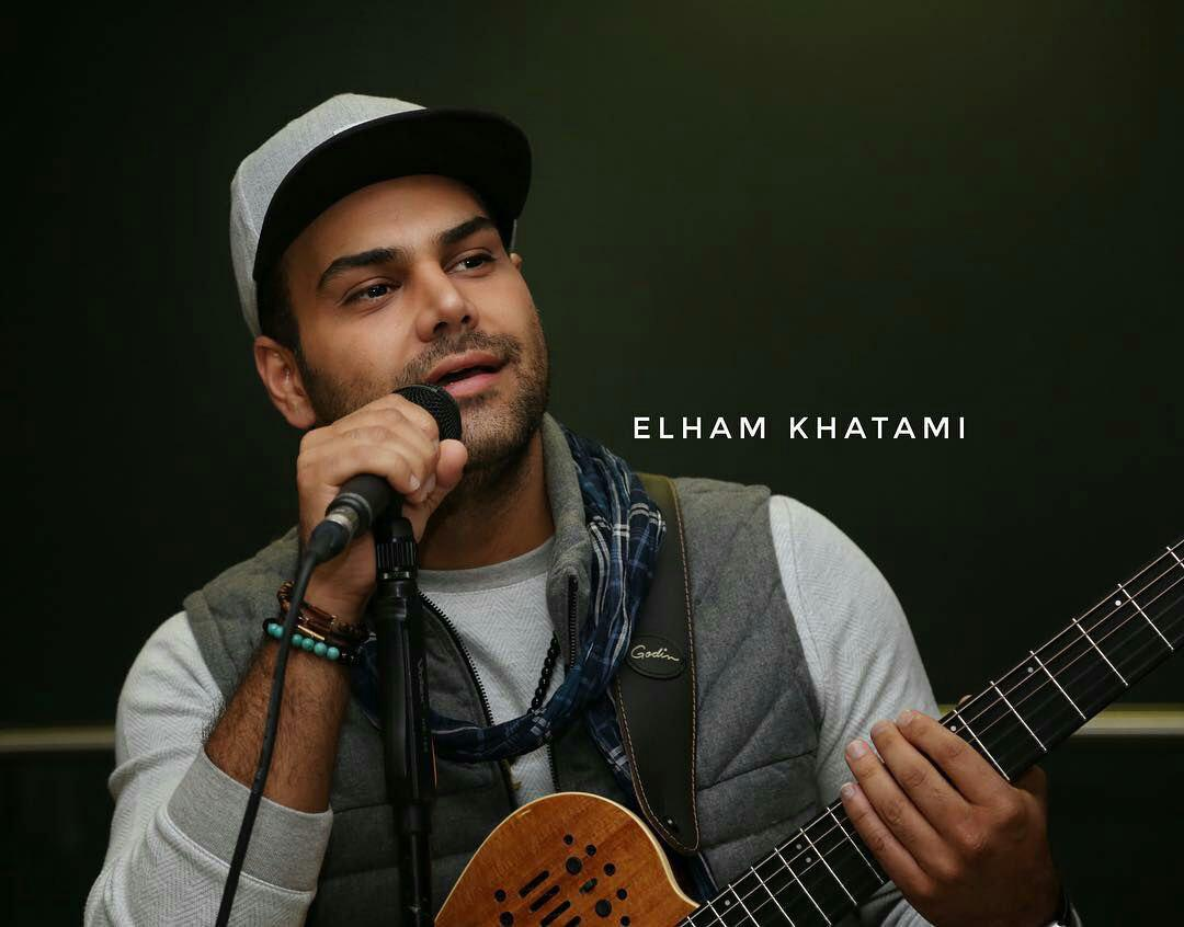 گزارش تصویری کنسرت خیابانی سیامک عباسی