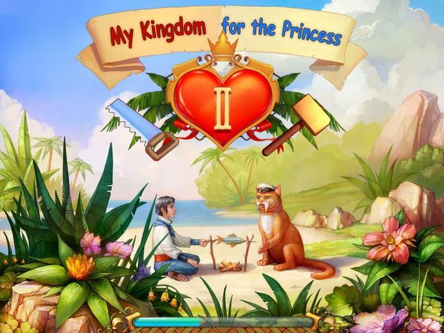 دانلود بازی کم حجم my kingdom for the princess 2 برای کامپیوتر