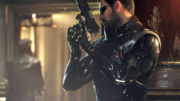 بازیگر شخصیت آدام جنسن: پایان Deus Ex Mankind Divided در صورت ساخت دنباله منطقی بهنظر خواهد رسید