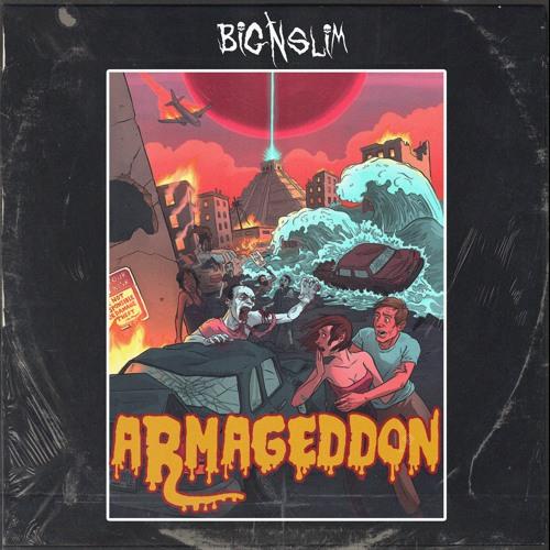 دانلود اهنگ Big N Slim به نام Armageddon