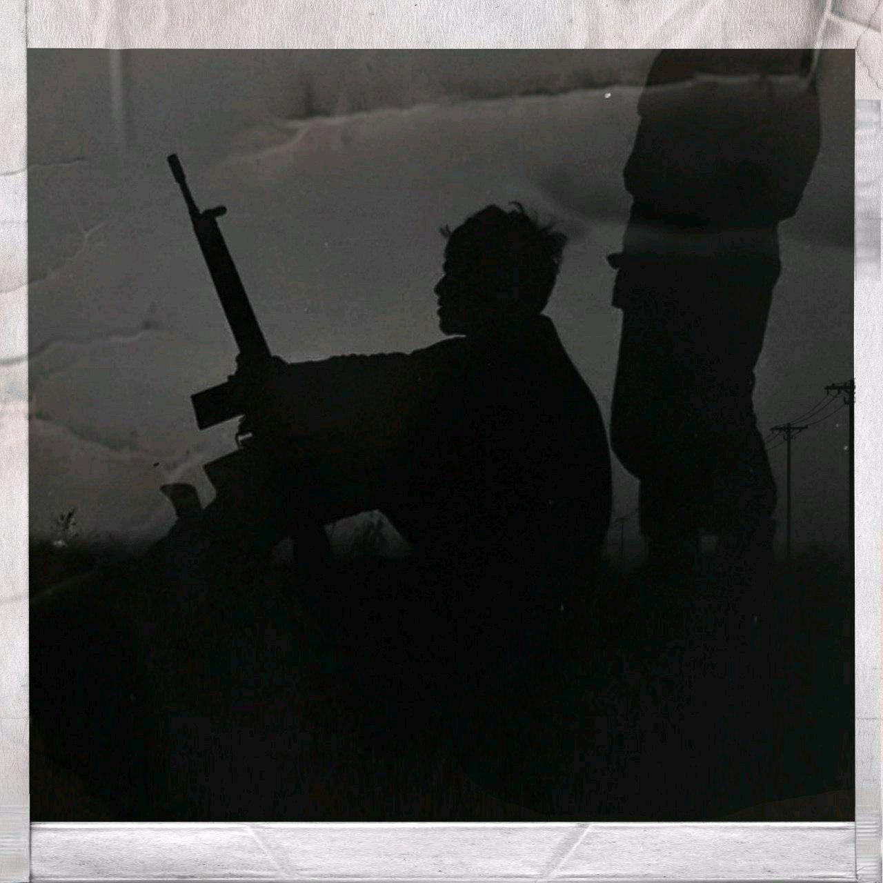 دانلود آلبوم جدید علی سورنا به نام کویر