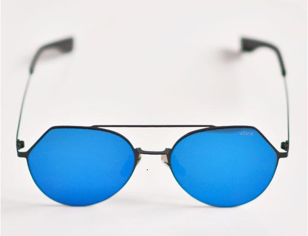 خرید اینترنتی عینک آفتابی ویوا  آبی