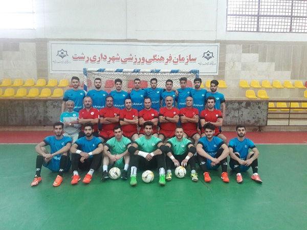 شهرداری رشت میزبان دانشکده ی سمای دزفول است
