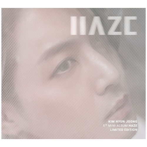 [Mini Album] Kim Hyun Joong – HAZE [MP3]