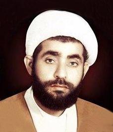 شهید شیخ ابوتراب عاشوری